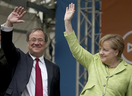 Amministrative in Germania © AP