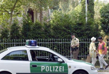 Italiano ucciso nel parco mistero fitto a Berlino