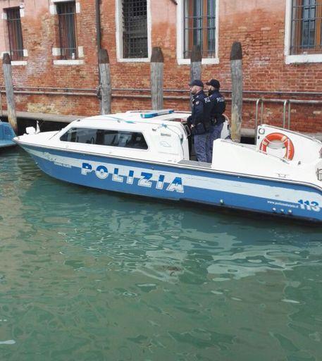 Droga: spaccio a Venezia, arresti - Veneto - ANSA.it