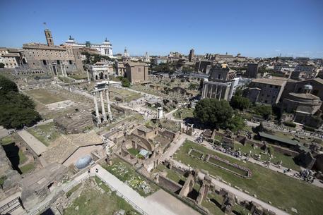 Tassa soggiorno: Roma incassa 130 mln - Lazio - ANSA.it
