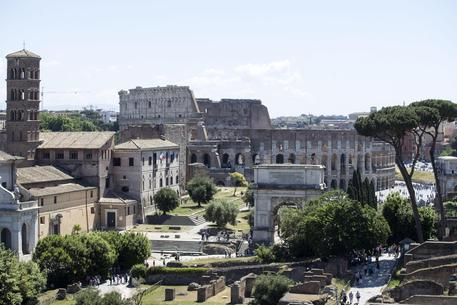 Tar, stop a istituzione Parco Colosseo