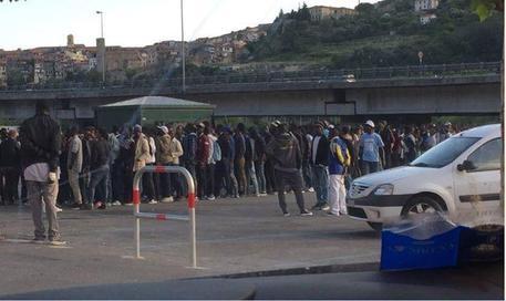 Migranti, a Ventimiglia 150 nuovi arrivi