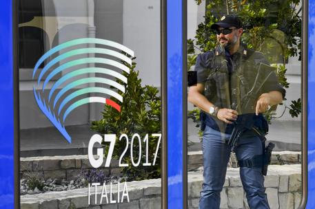 Il G7 torna a Taormina, mille uomini a proteggerlo$