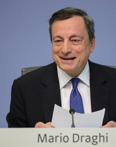Come fa Draghi a dire che la crisi è finita?