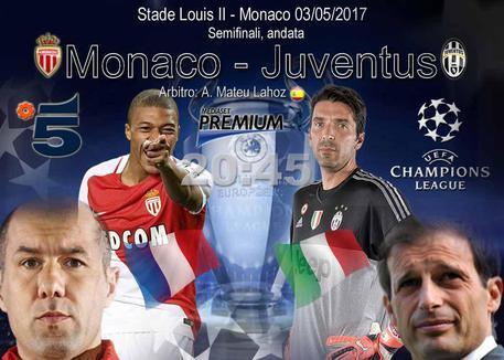 Champions League, Monaco-Juventus e quel precedente del 1998