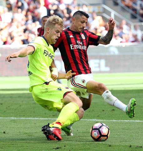 Calcio: Genoa, preso Lapadula dal Milan 17523520650bee6b7fbff2791adbc414
