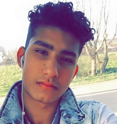 Italio egiziano di 20 anni accoltellato a morte a londra lombardia - Camera ragazzo 20 anni ...