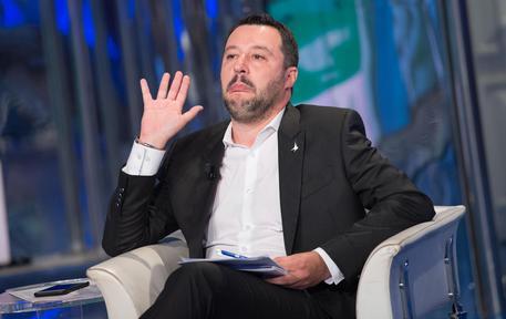 Salvini a Parma fa