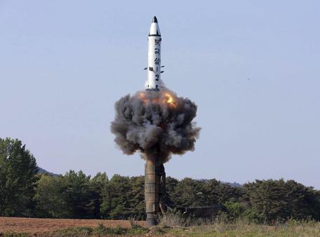 North Korea Koreas Tensions © AP