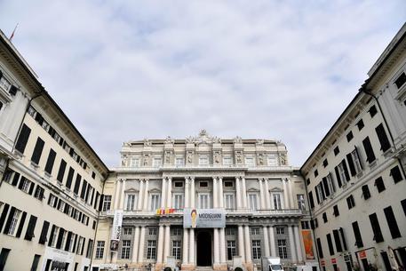 Falsi o autentici? E' scontro sui Modigliani esposti a Palazzo Ducale