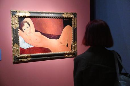 Modigliani, la procura apre un'inchiesta sui presunti falsi in mostra a Genova