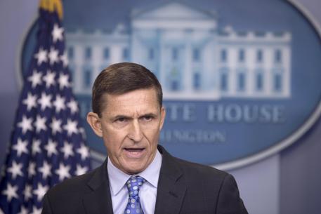 Gli occhi del Senato su Flynn
