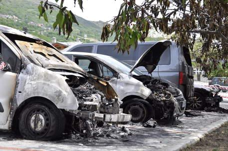 Incendio doloso a Quart, un arresto da parte dei Carabinieri