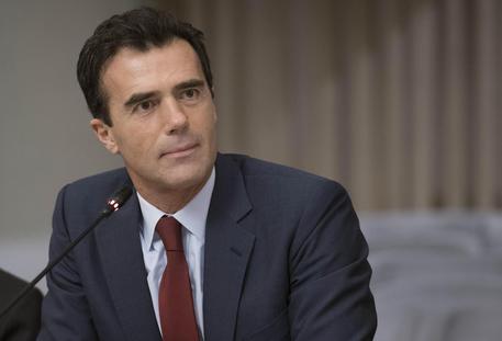 Sandro Gozi (Pd) indagato per una consulenze fantasma da 220 mila euro