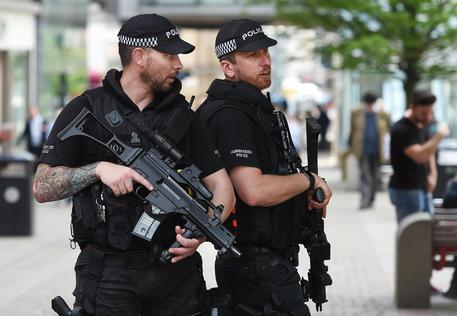 Manchester: Gb accusa gli USA per la fuga di notizie