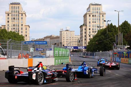 Cos'è la Formula E, l'evento che arriva a Roma nel 2018