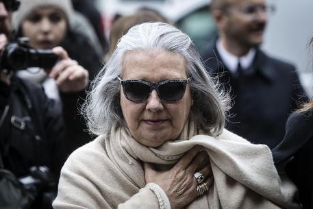 Malore per la stilista Laura Biagiotti, ricoverata in ospedale a Roma