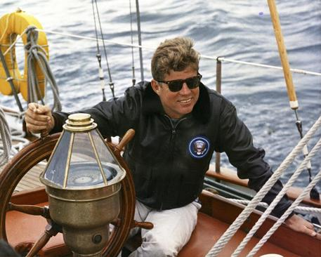 100 anni di JFK, ''Happy birthday Mr. President''