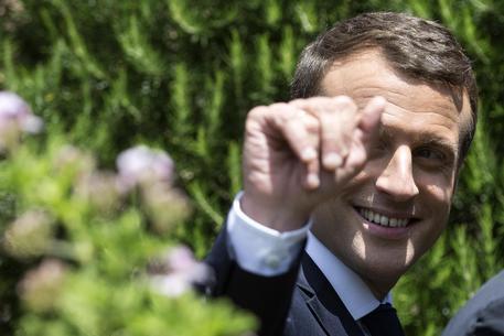 Francia, procura apre inchiesta su ministro governo Macron