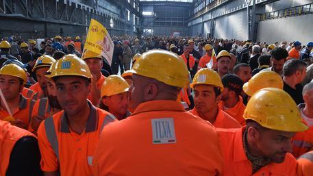 Ilva, ArcelorMittal e Marcegaglia vincono la gara con 1,8 mld