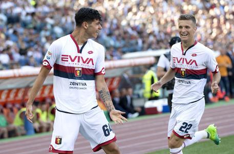 Roma-Genoa, Pellegri è il primo 2001 a segnare nei primi 5 campionati