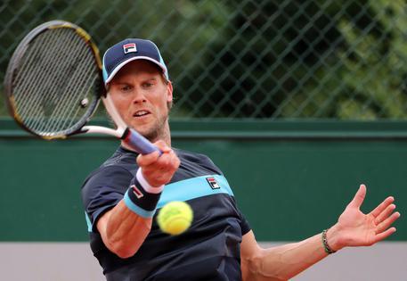 Roland Garros, Fognini approda al terzo turno