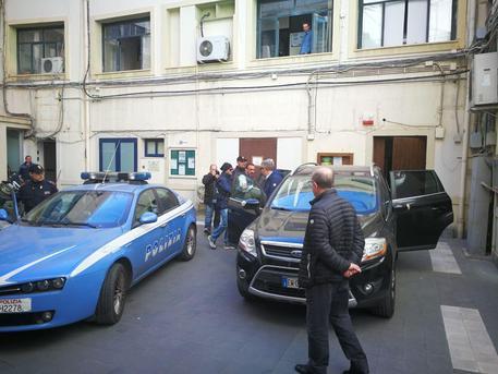 Palermo, un tentato omicidio due arresti$