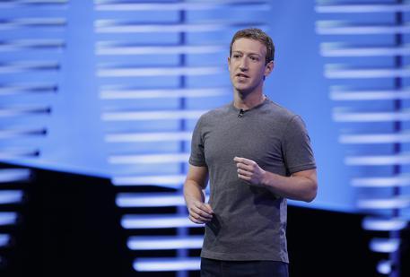 Facebook lavora a dispositivo video chat © AP
