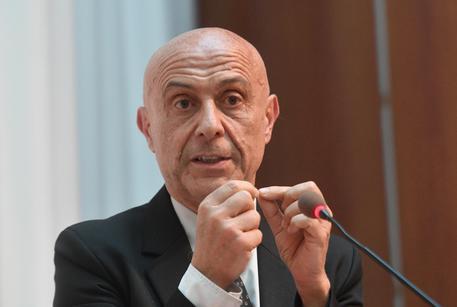 IL ministro dell'Interno Marco Minniti © ANSA