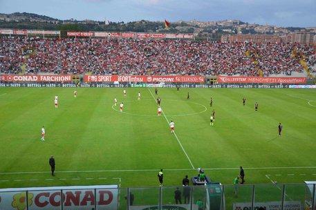 Benevento-Carpi finale per la terza promozione in Serie A