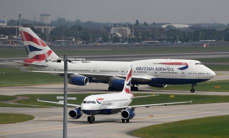 Computer in tilt, British Airways cancella tutti i voli