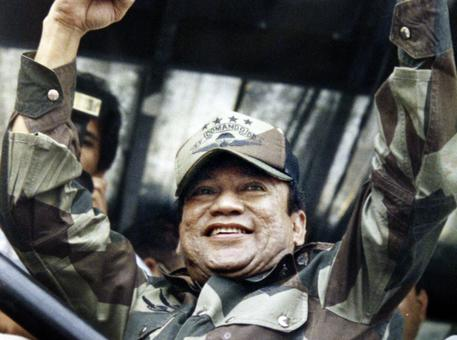 È morto Manuel Noriega, fu presidente-dittatore di Panama