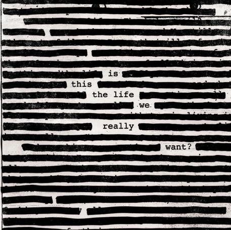 Roger Waters: bloccata la vendita del nuovo album