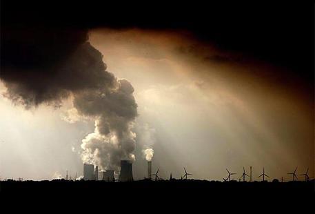 Inquinamento © ANSA