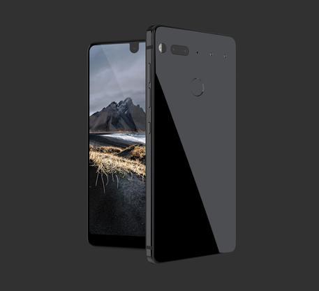 Arriva Essential Phone, lo smartphone creato dal fondatore di Android
