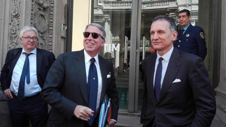 Telecom Italia, Elliott spiega piano, ha partecipazione potenziale oltre 5%