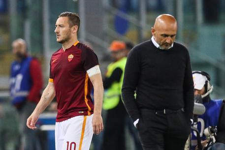 Del Piero: Farei giocare Totti nell'ultima gara, anche se decisiva