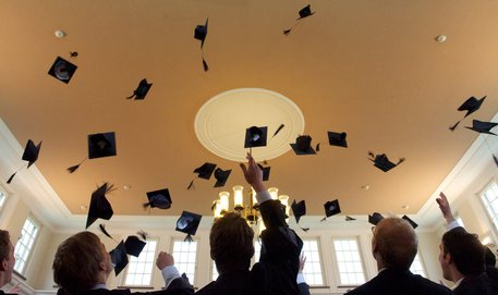 Istruzione, Eurostat: aumenta numero laureati in Ue, ma Italia è penultima