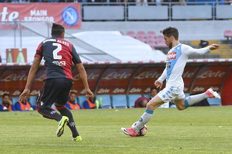 Serie A: Napoli secondo a +2 sulla Roma Aee98405111e36a89f409ed600ebab2e