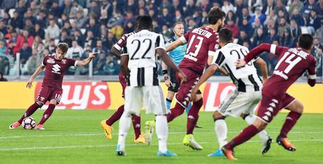 Serie A: Juventus-Torino 1-1 Ee611ace319daa1dcc12a78fb3c15adf