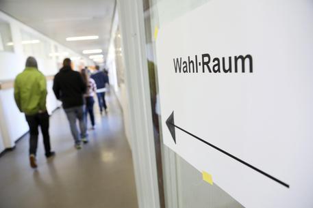 Germania, exit poll Schleswig-Holstein: avanti Cdu di Angela Merkel