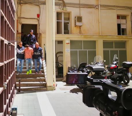 Palermo, anziana aggredita in casa: fermato muratore 22enne$
