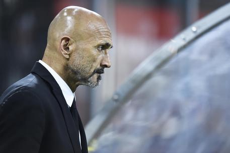Spalletti, i giorni dell'Inter. Sabatini conferma: 'E' un candidato molto serio'