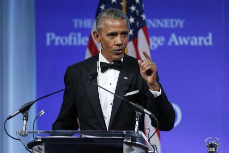 Clima, Obama: Usa e Cina diano il buon esempio
