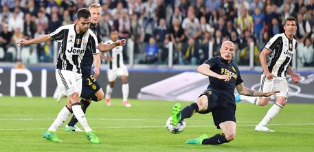 Champions: Juventus in finale 584baa3907e65266bf0125a354d1ab4c