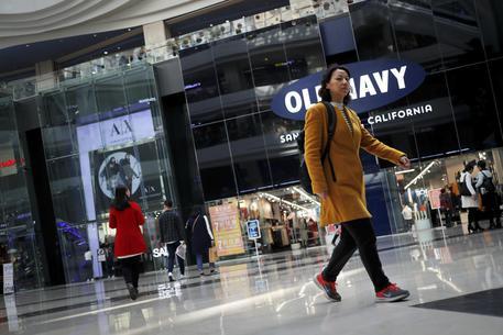 Vendite al dettaglio, a marzo i consumi rimangono deboli