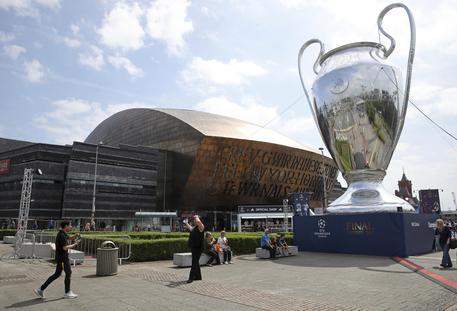 Juventus - Real Madrid probabili formazioni e ultime notizie finale Champions League