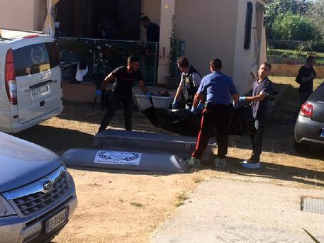Donna uccisa Sardegna, il fidanzato confessa