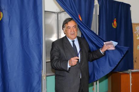 Comunali: a Palermo stravince ancora Leoluca Orlando$