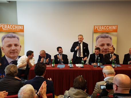 La Spezia, Manfredini: